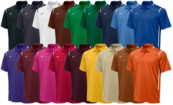 Nike Game Day Performance Polo 289d6c3c1