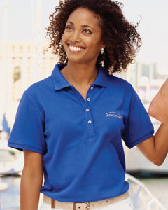 OB12 Outer Banks Ladies' 7 oz. Ultimate Polo