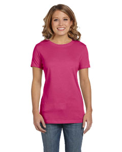 6000 – Bella Ladies' Jersey T-shirt